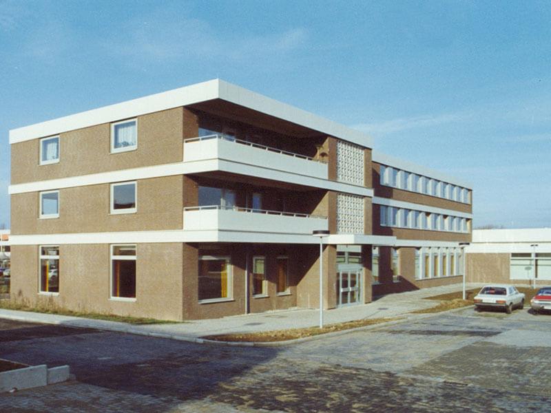 1980: BBZ in Duderstadt