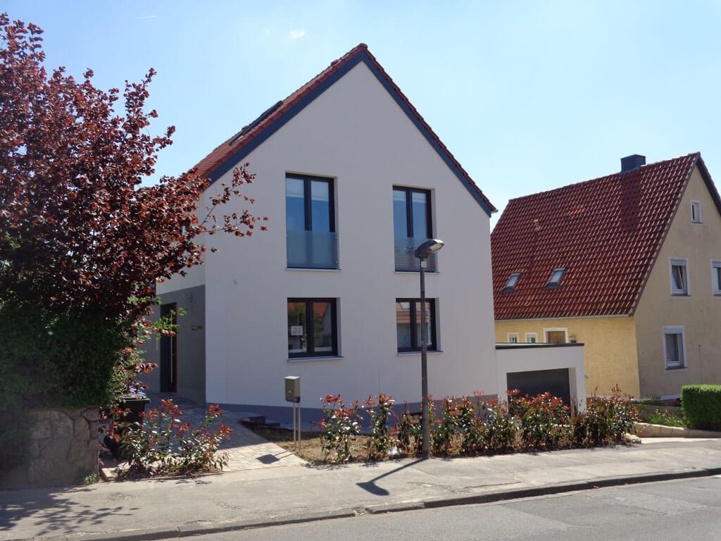 nachhaltiges bauen mit kfw 70 haus in g ttingen busch bauunternehmen. Black Bedroom Furniture Sets. Home Design Ideas
