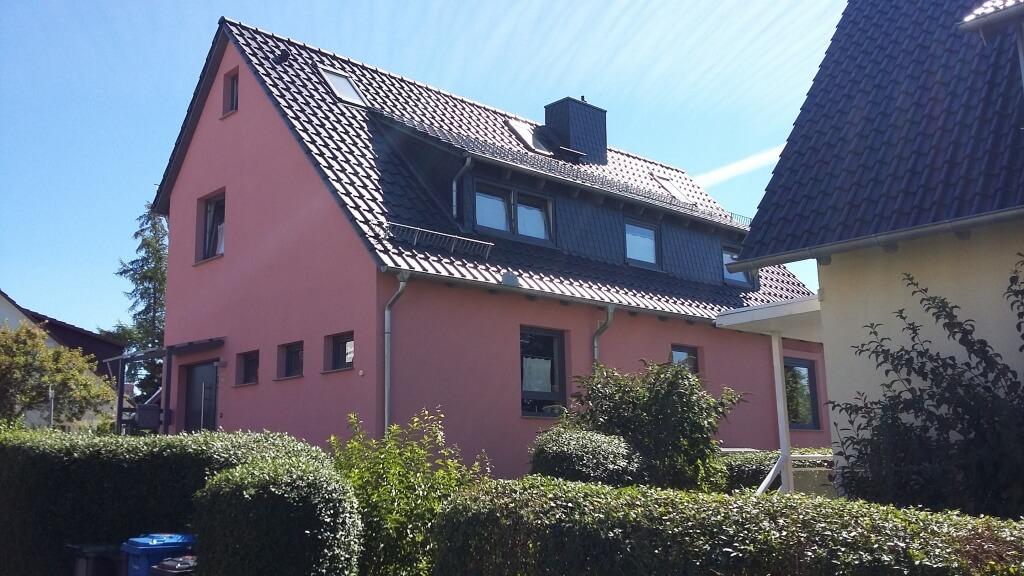 Kompletter Umbau Wohnhaus in Göttingen