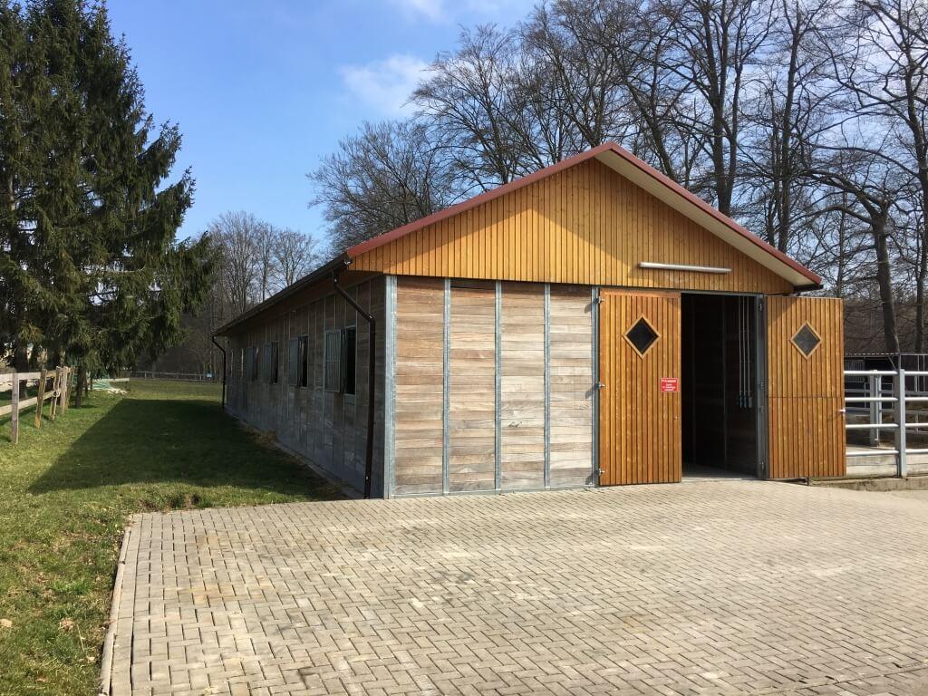Reiterhof Bettenrode