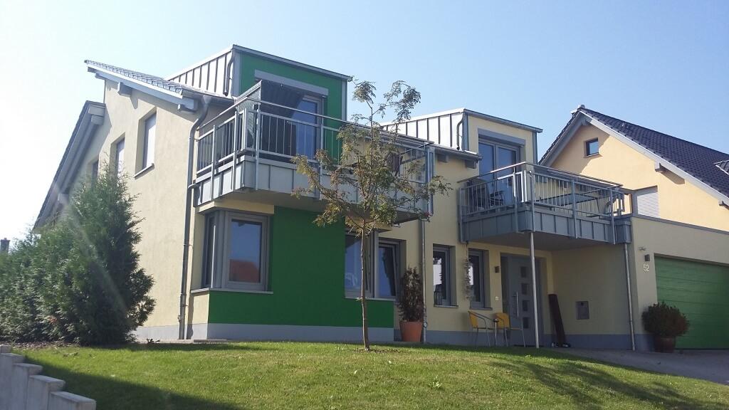 Innovativ gestaltetes Wohnhaus in Bovenden