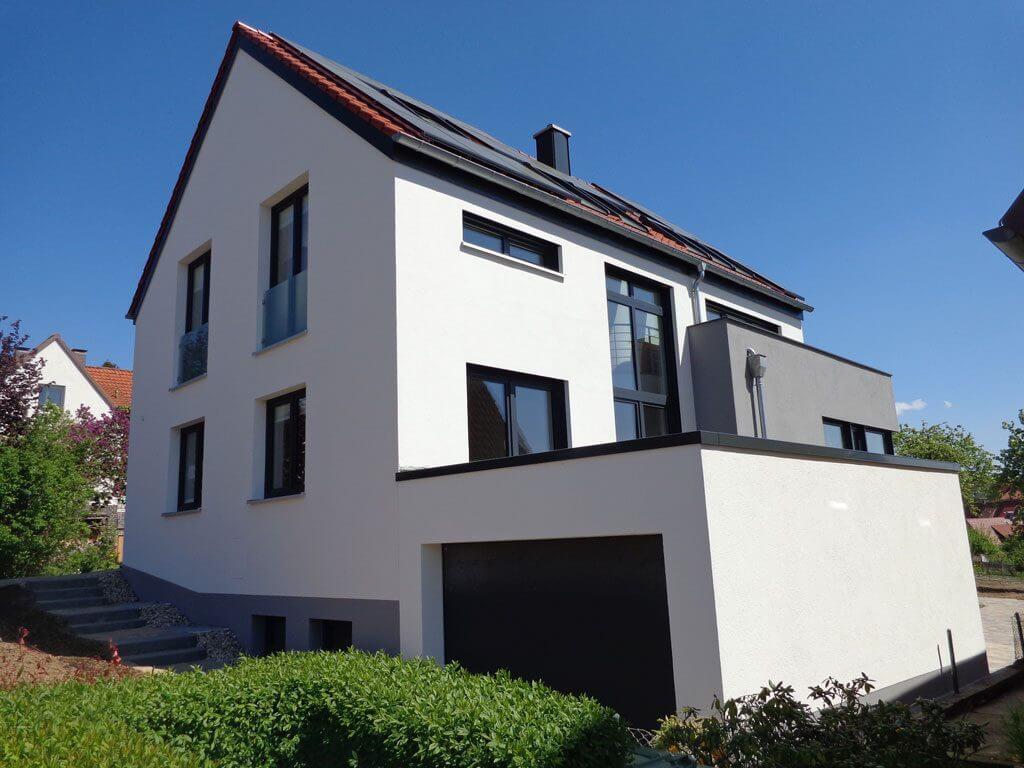 nachhaltiges bauen mit kfw 70 haus in g ttingen busch. Black Bedroom Furniture Sets. Home Design Ideas