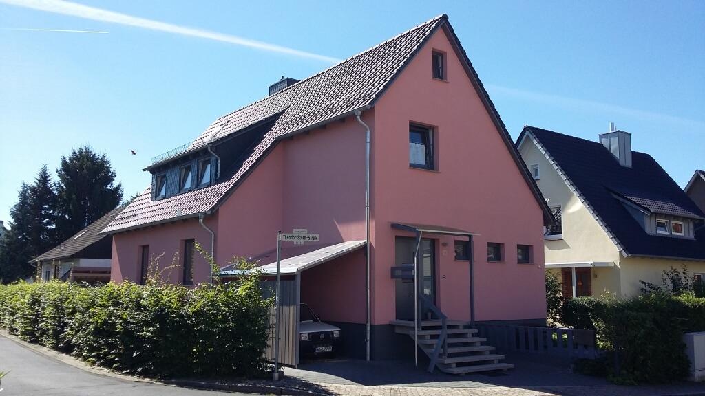 Kompletter Umbau Wohnhaus