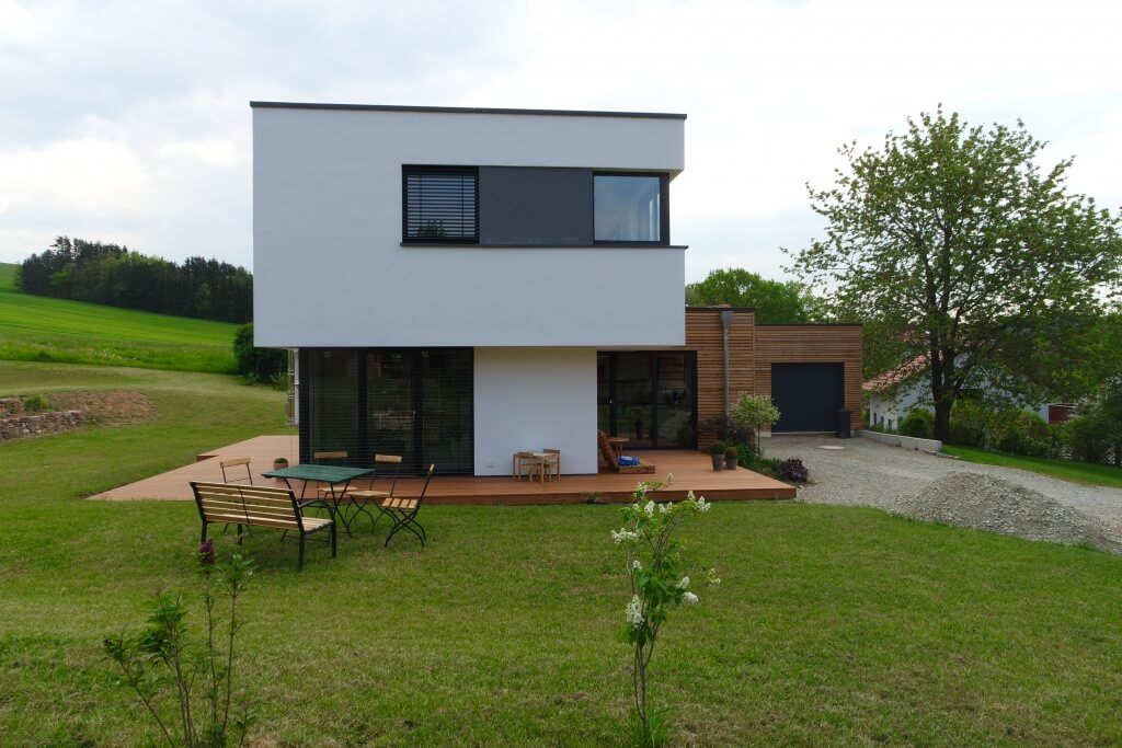 Modernes Design für die junge Familie in Landolfshausen