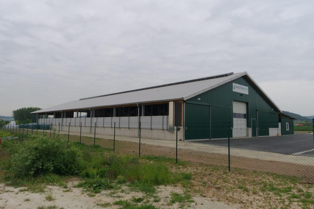 Rindervermarktungszentrale